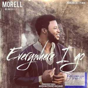 Morell - Everywhere I Go
